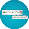 Motivation it's right in you