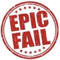 The Most Motivational and Epic Fails